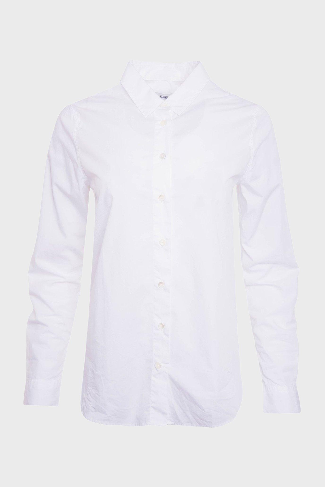 Женская белая рубашка Closed