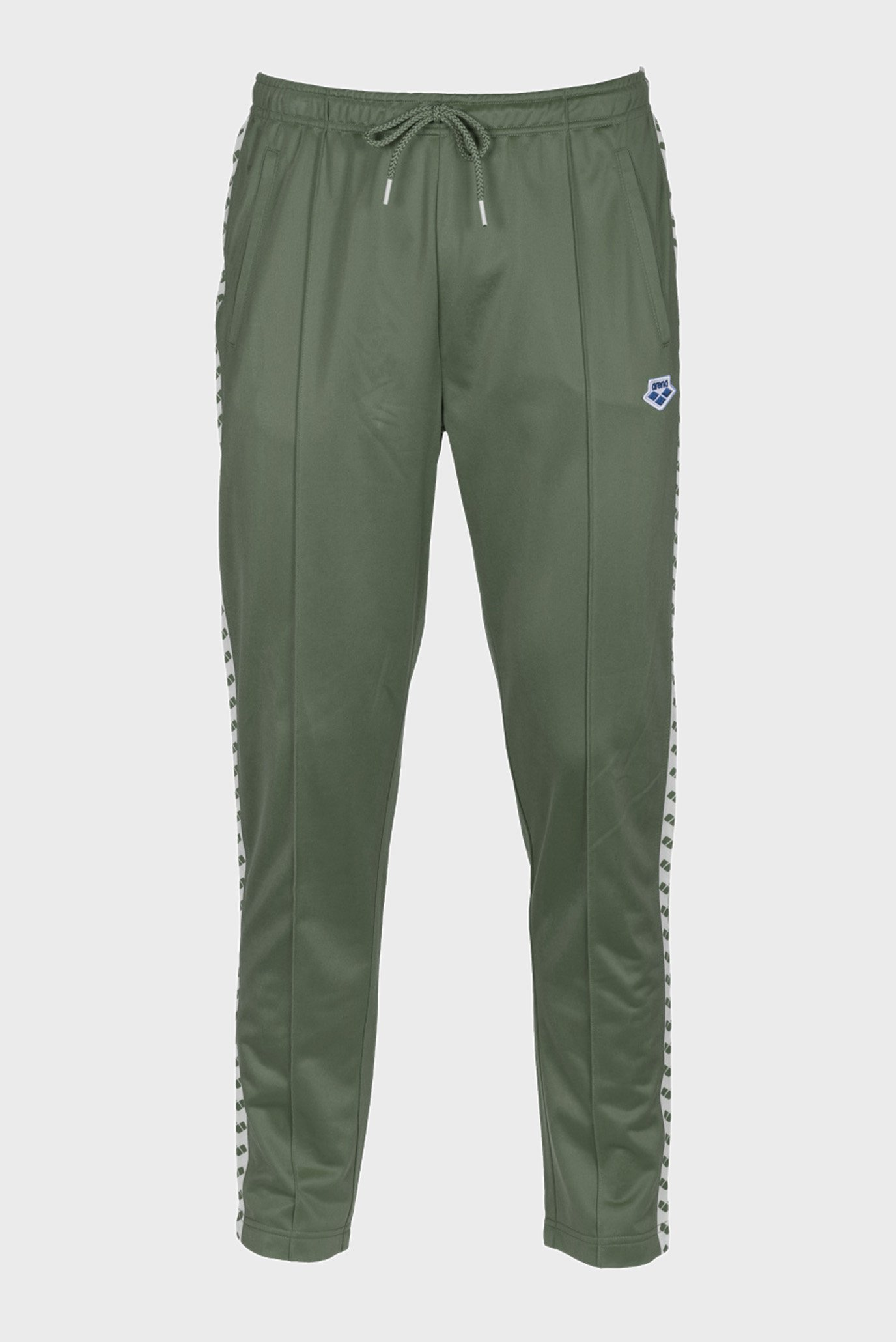 Купить Мужские оливковые спортивные брюки RELAX IV TEAM Arena Arena 001230-651 – Киев, Украина. Цены в интернет магазине MD Fashion