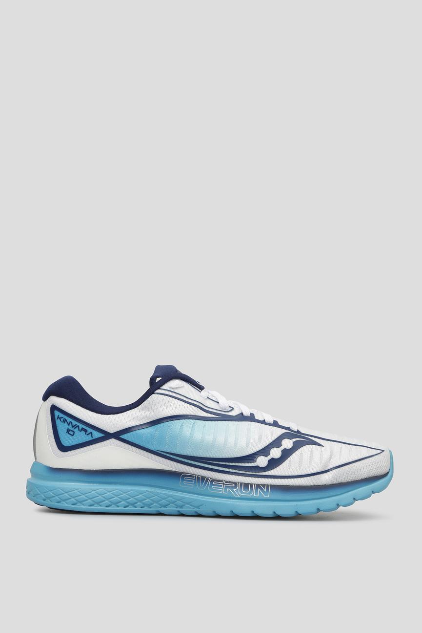 Мужские голубые кроссовки KINVARA 10
