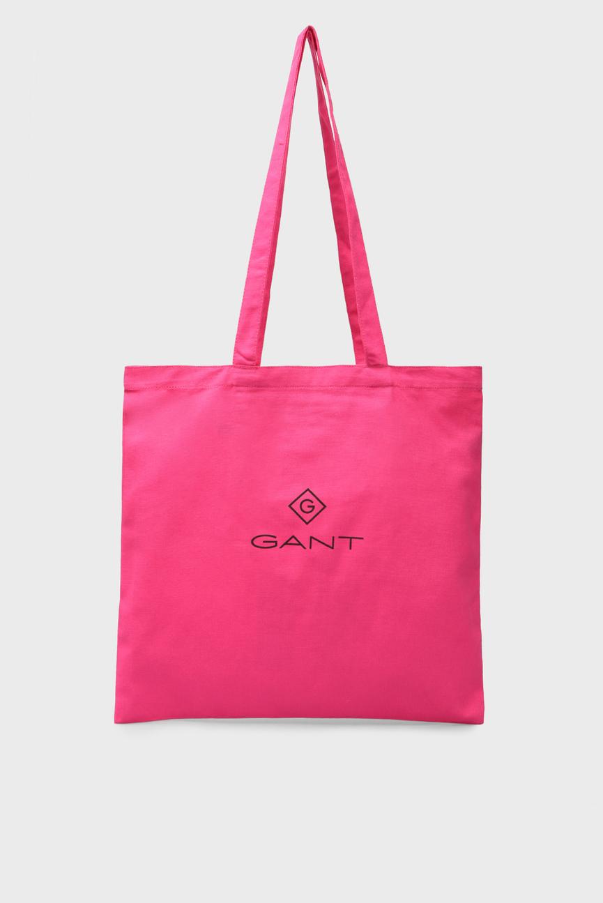 Женская розовая сумка на плечо