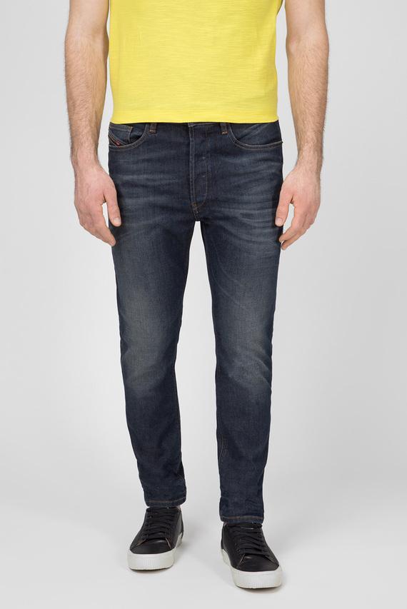Мужские синие джинсы D-EETAR