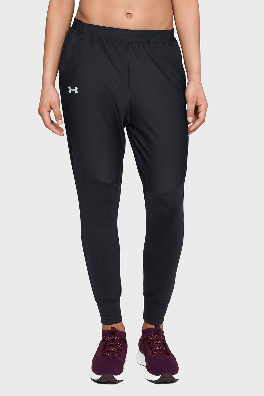 Женские черные спортивные брюки CG Reactor Run Jogger