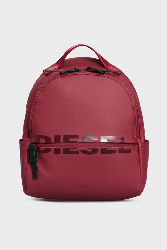 Женский бордовый рюкзак BOLDMESSAGE