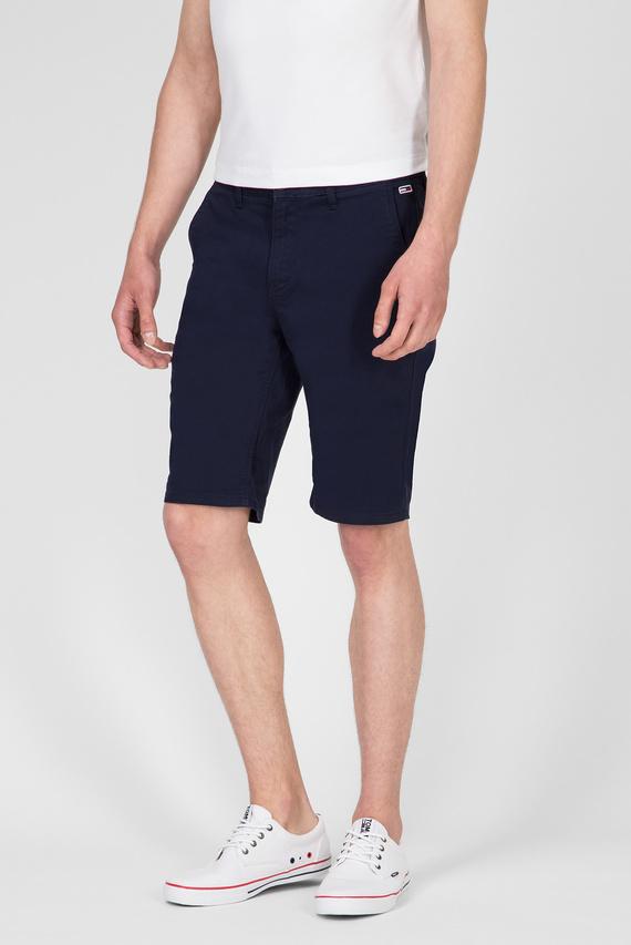 Мужские темно-синие шорты TJM ESSENTIAL