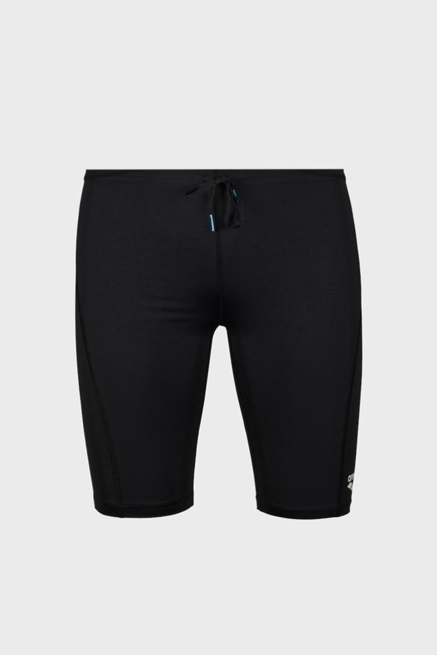 Мужские черные шорты GYM SHORT TIGHT