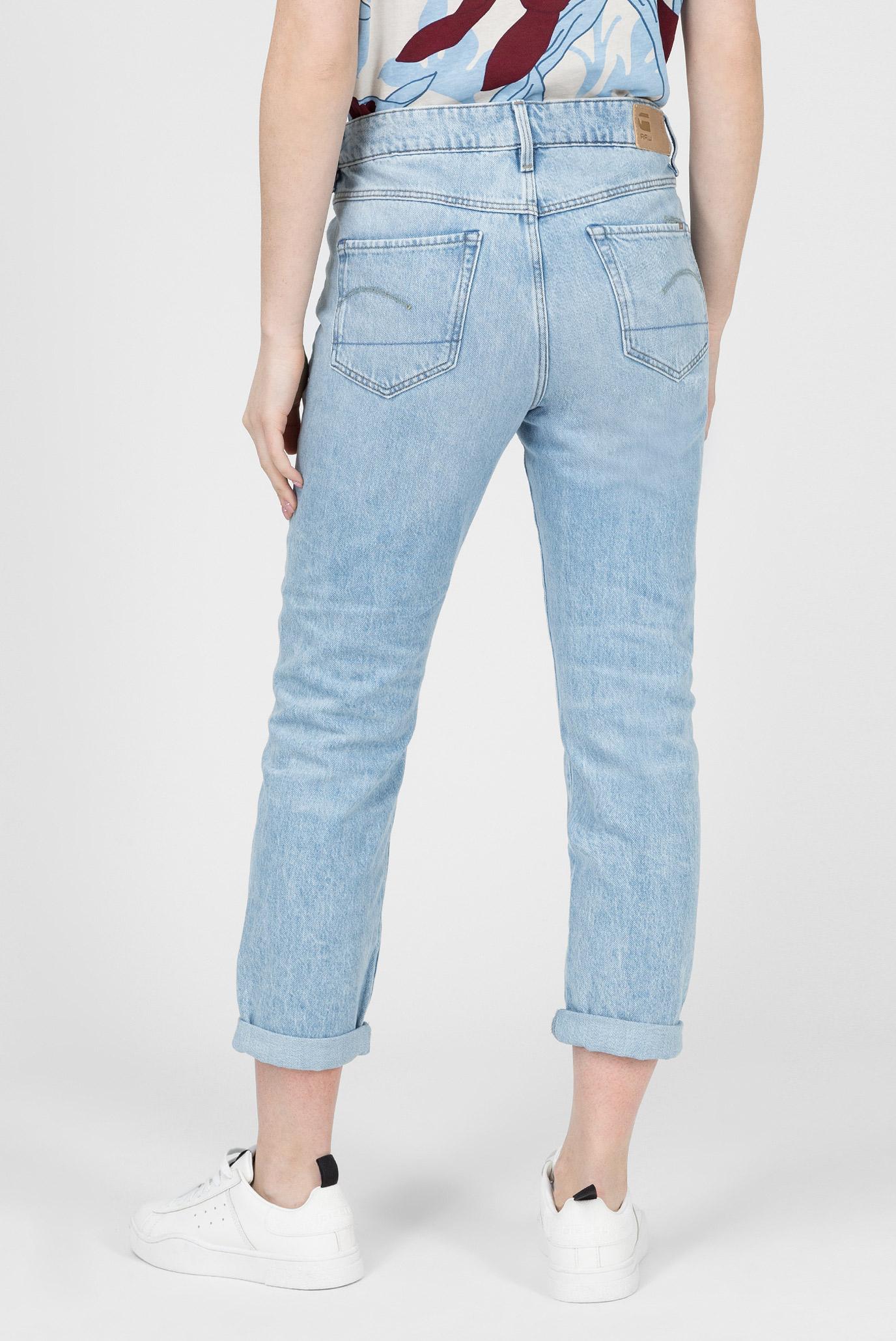 Купить Женские голубые джинсы 3301 G-Star RAW G-Star RAW D11605,A927 – Киев, Украина. Цены в интернет магазине MD Fashion