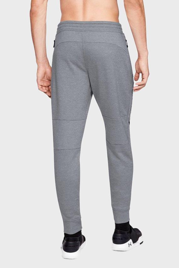 Мужские серые спортивные брюки MK1 Terry Jogger