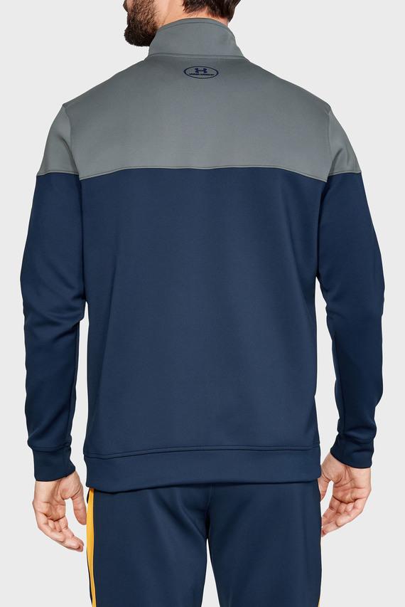 Мужская синяя спортивная кофта PROJECT ROCK TRACK JACKET