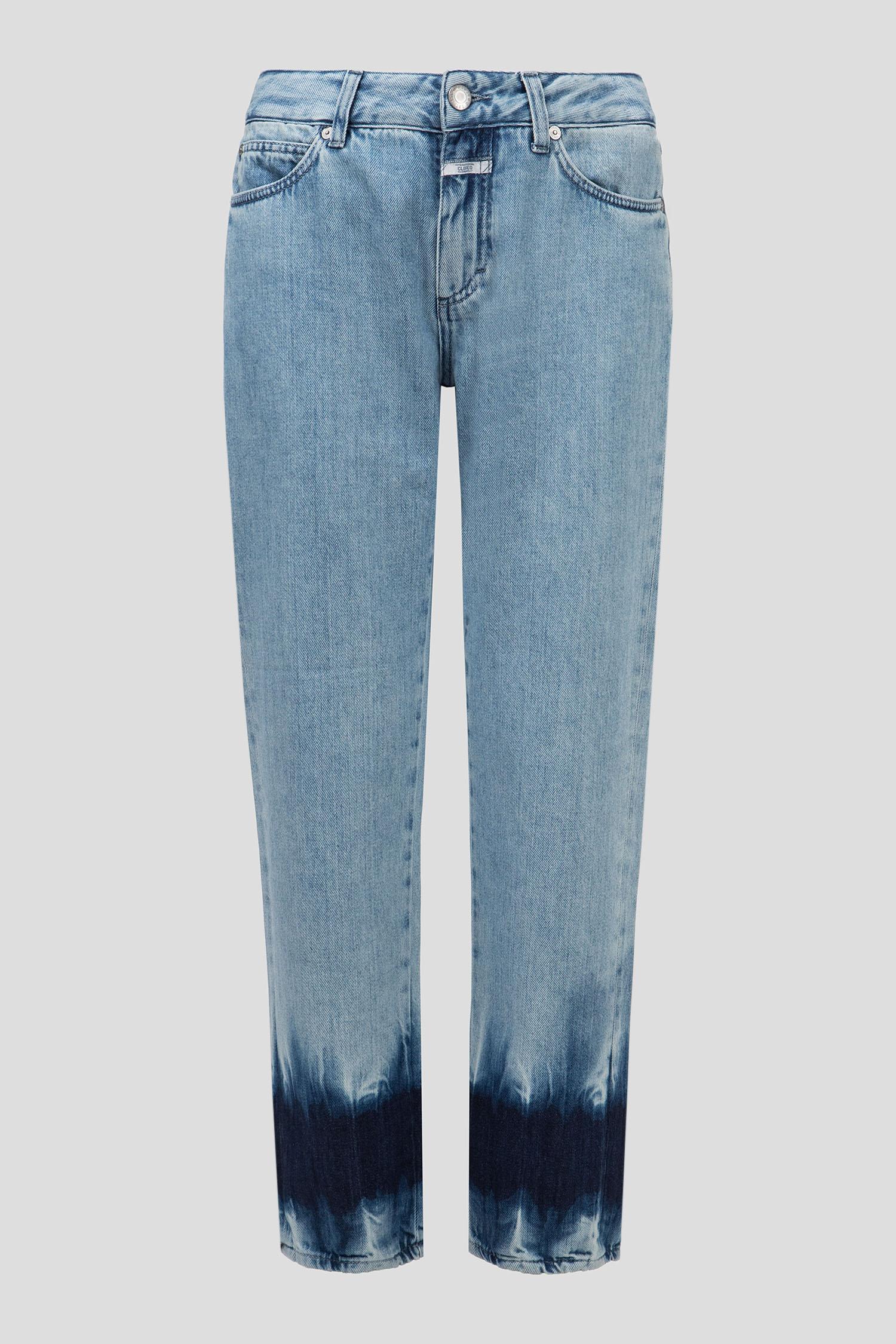 Женские голубые джинсы JAY Closed