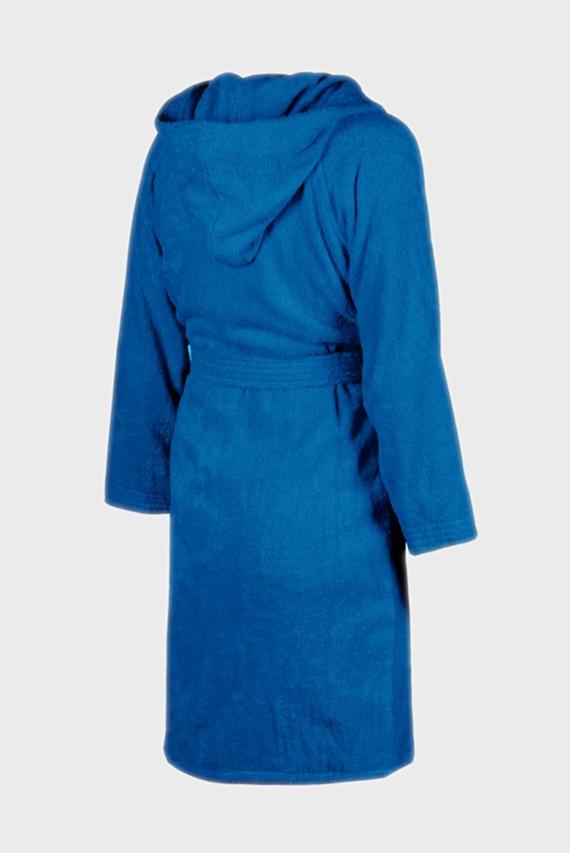 Синий халат ZODIACO