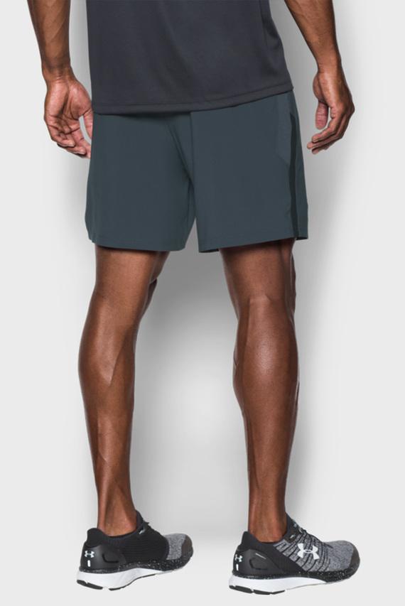 Мужские серые шорты LAUNCH SW 7'' SHORT