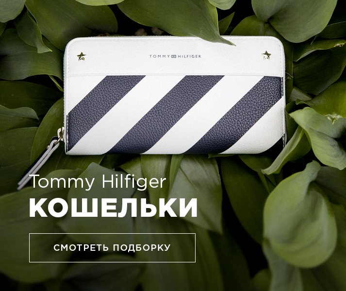 Wallets Tommy Hilfiger