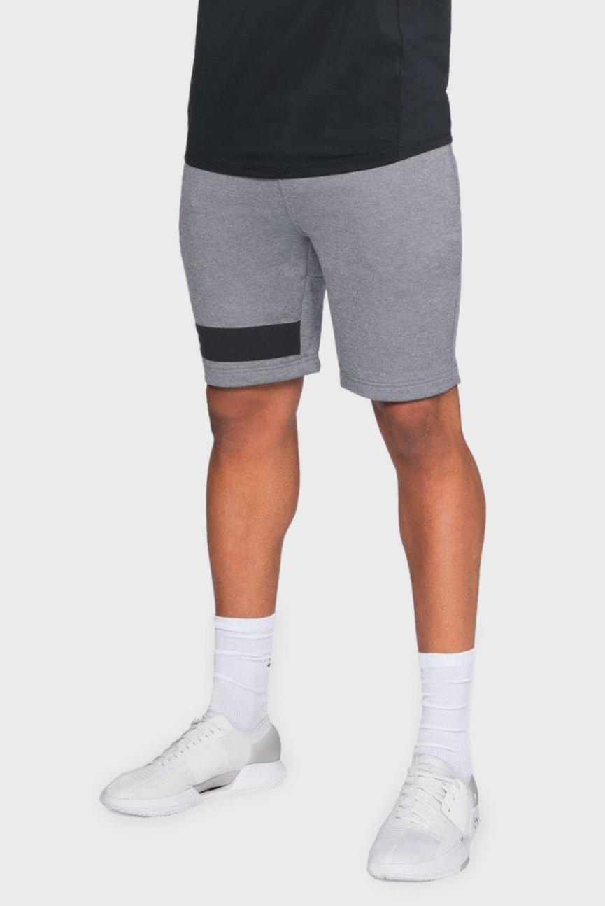 Мужские серые спортивные шорты MK1 Terry Short