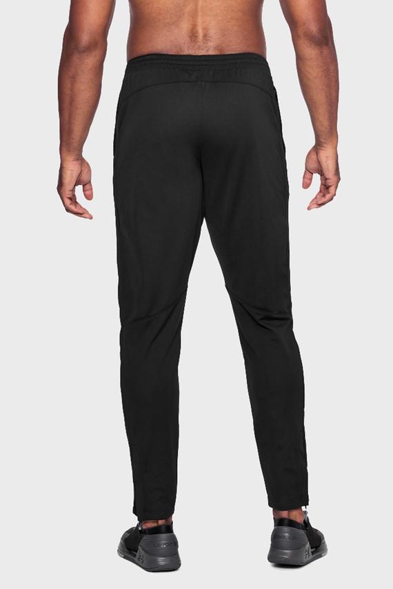 Мужские черные спортивные брюки SPORTSTYLE PIQUE TRACK PANT