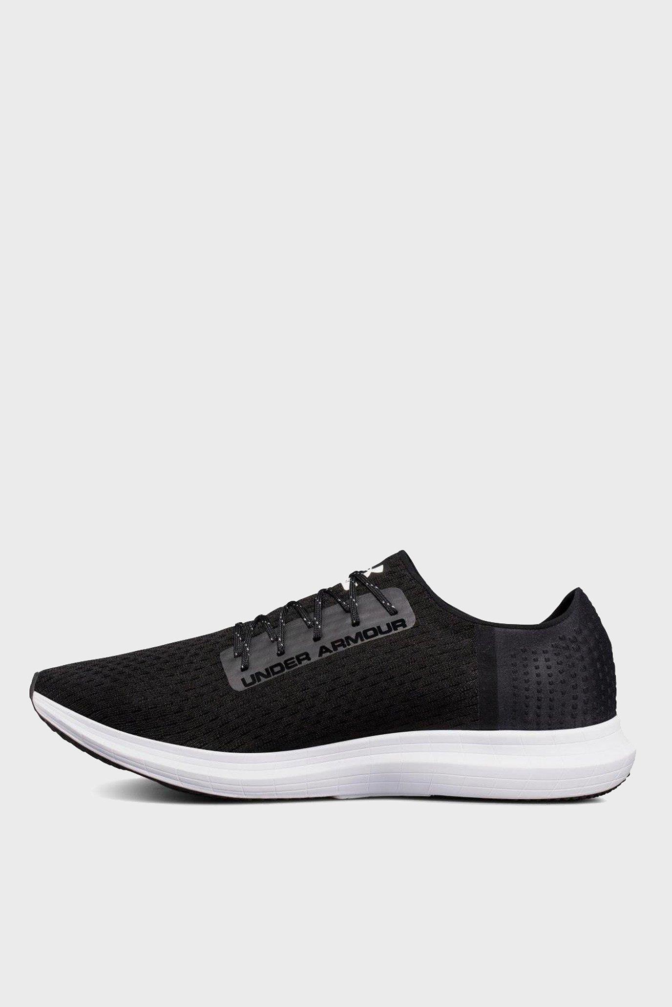 Купить Мужские черные кроссовки UA Sway Under Armour Under Armour 3000012-001 – Киев, Украина. Цены в интернет магазине MD Fashion