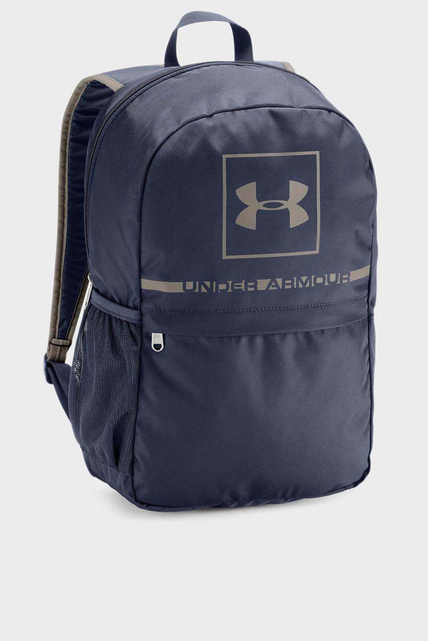 Синий рюкзак Project 5 BP