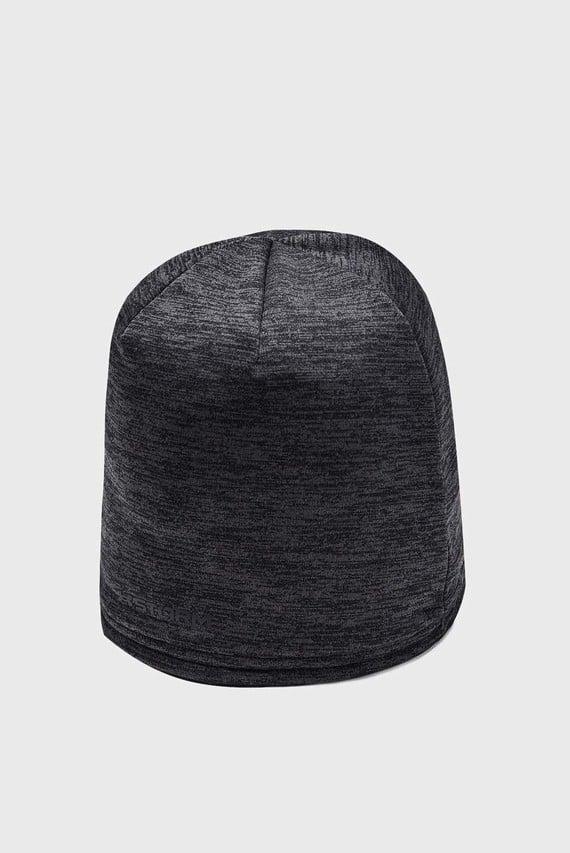 Мужская темно-серая шапка Storm Beanie
