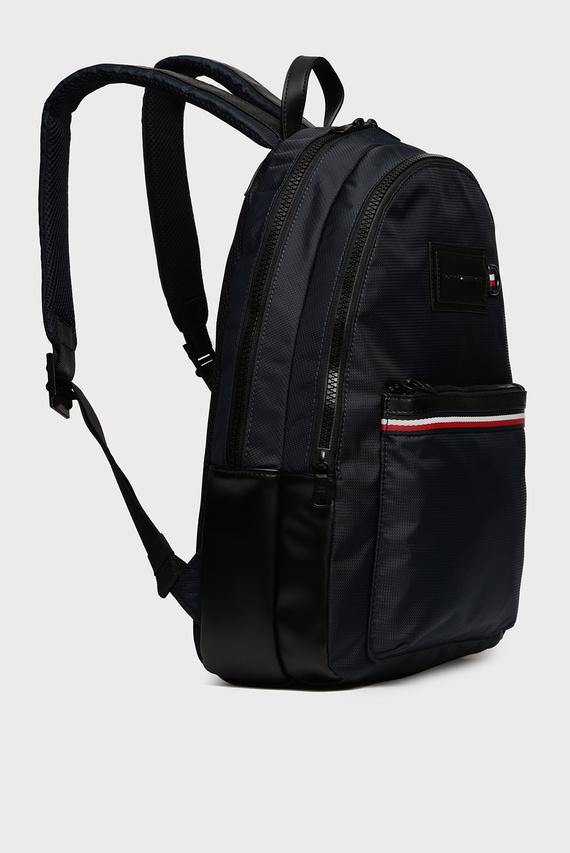 Мужской темно-синий рюкзак MODERN