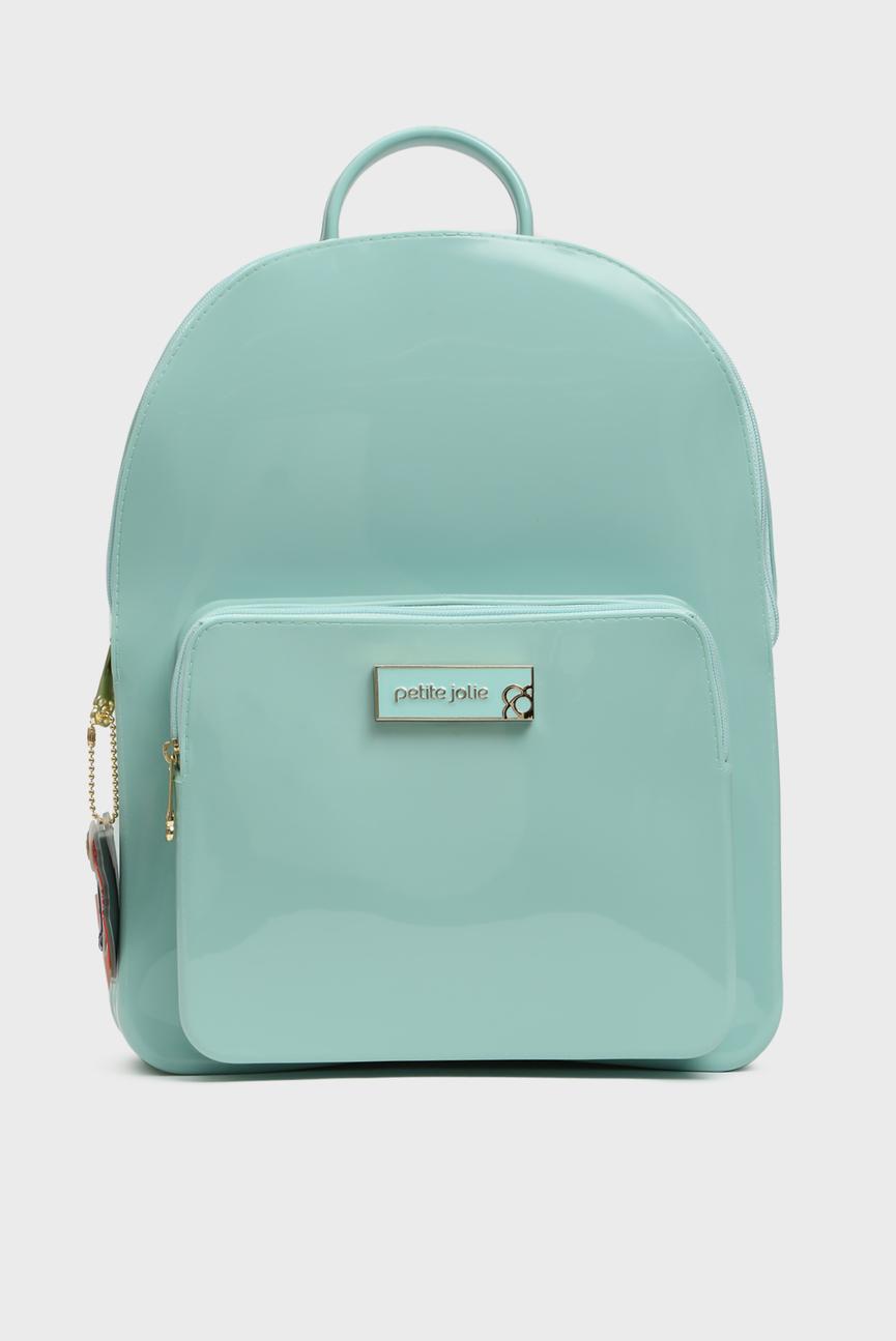Женский мятный рюкзак KIT