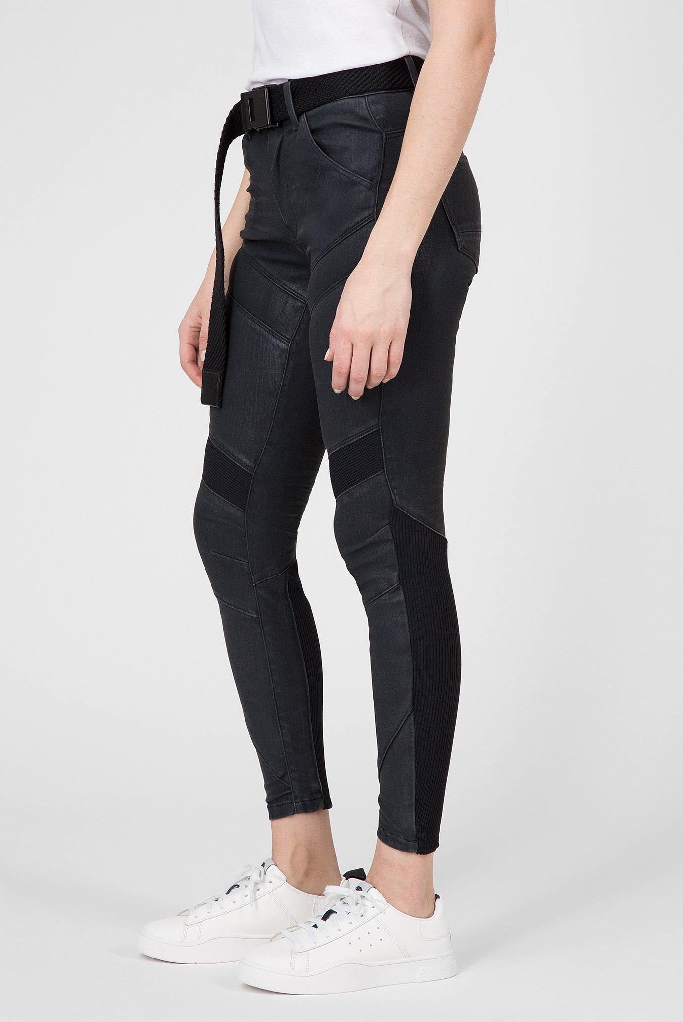 Купить Женские черные джинсы Motac-X D-3D  G-Star RAW G-Star RAW D07436,9142 – Киев, Украина. Цены в интернет магазине MD Fashion