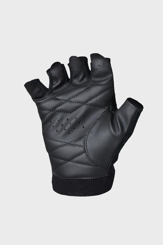 Женские черные перчатки Women's Training Glove