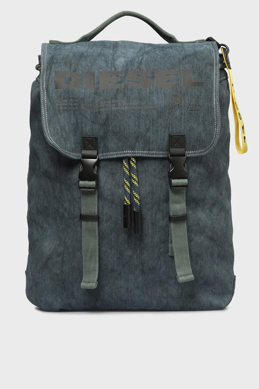 Мужской синий рюкзак VOLPAGО