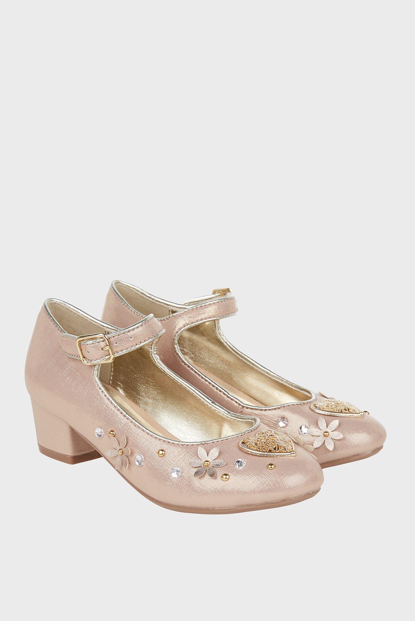 f319469a Купить Детские розовые туфли Monsoon Children Monsoon Children 311032 –  Киев, Украина. Цены в интернет магазине MD Fashion