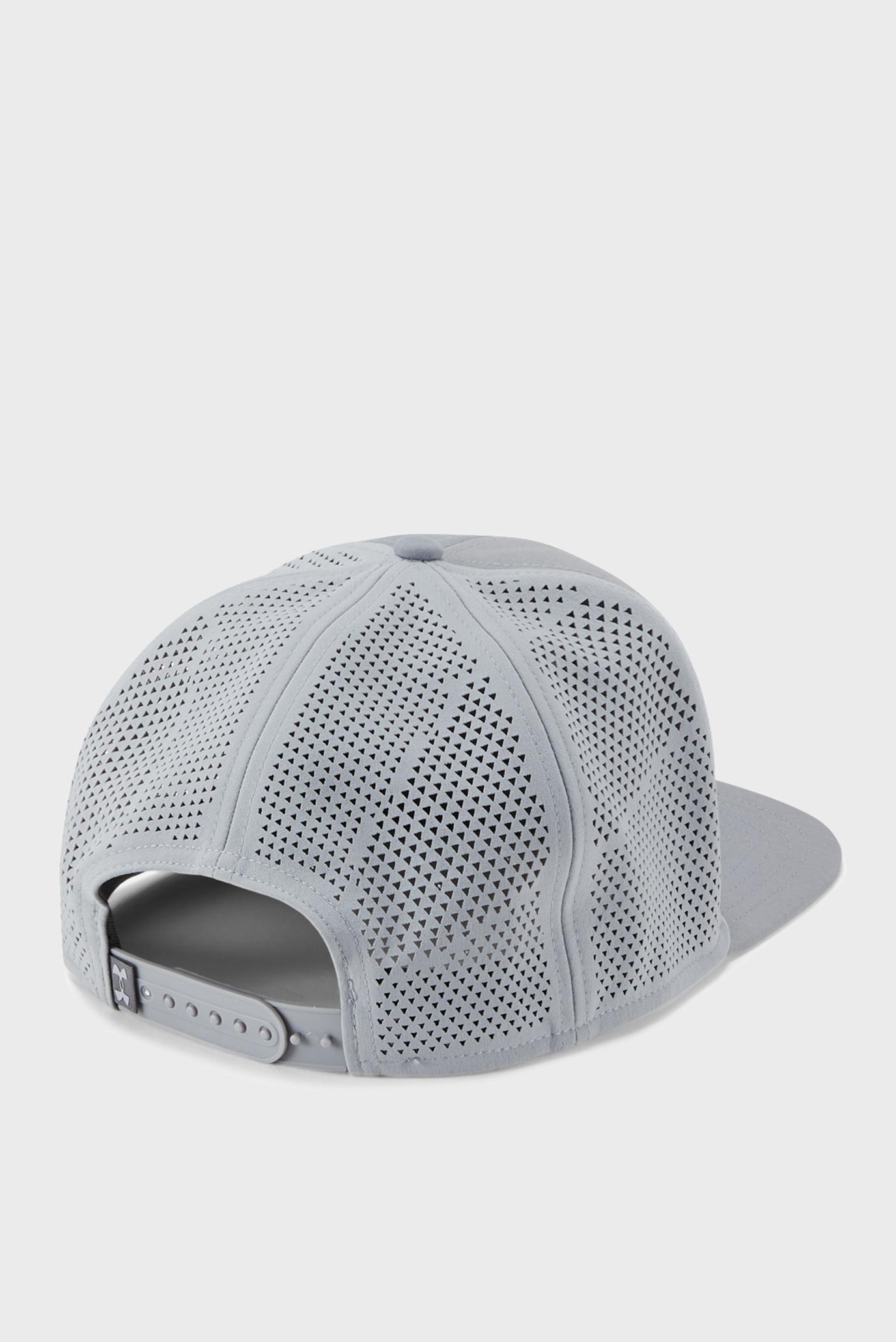 42ad497e4 Купить Мужская светло-серая кепка Supervent FB 2.0 Under Armour ...