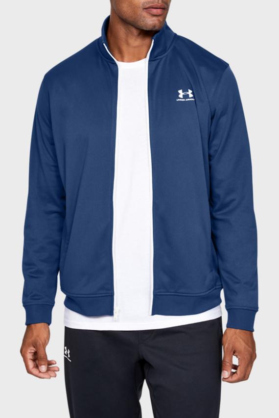 Мужская синяя спортивная кофта SPORTSTYLE TRICOT