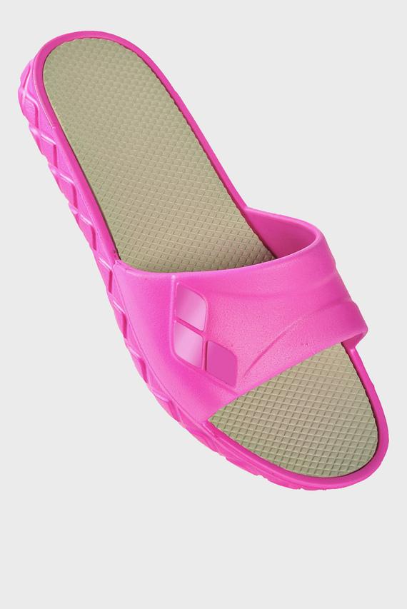 Женские розовые слайдеры WATERGRIP