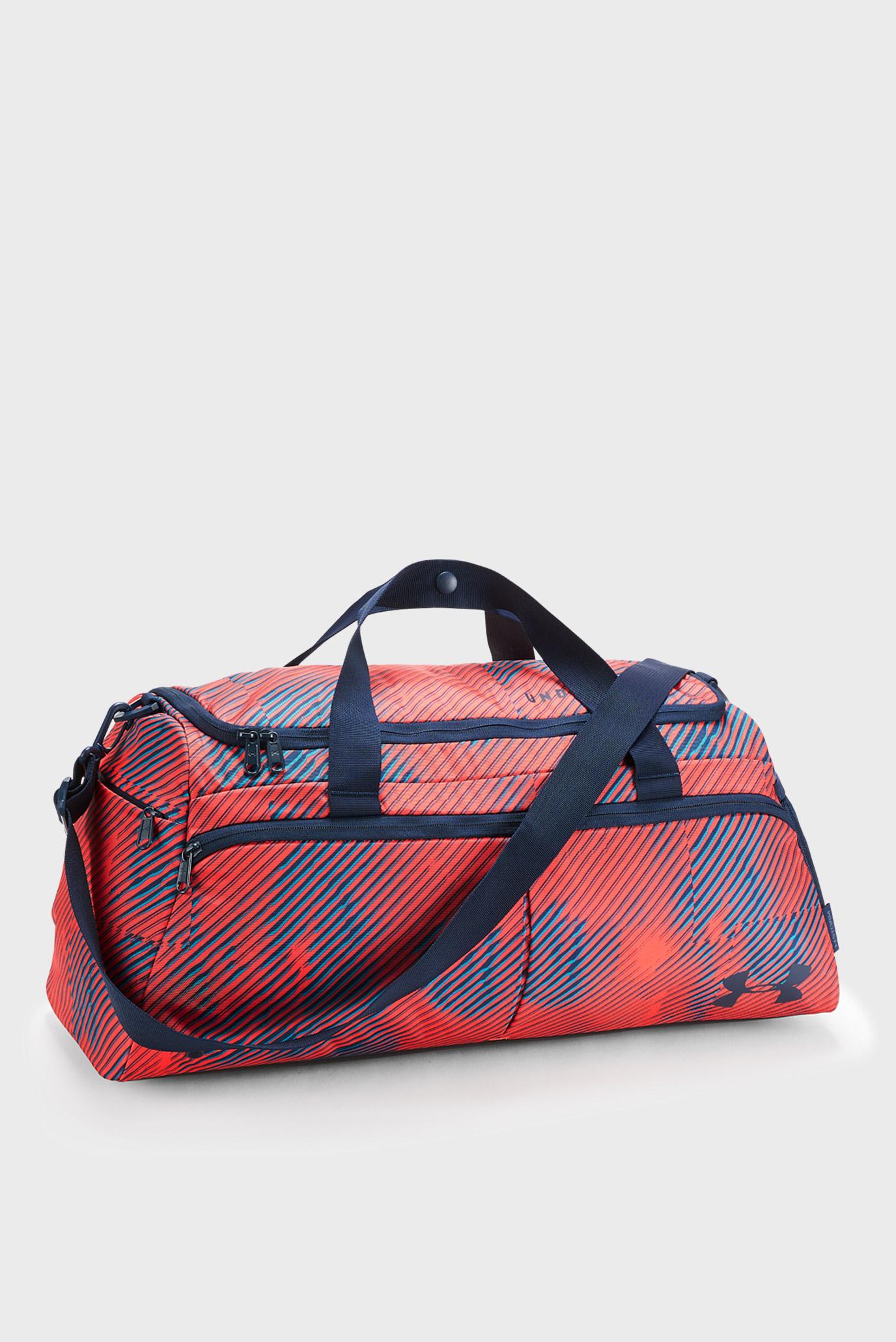 a40c8677 Купить Женская красная спортивная сумка W's Undeniable Duffle-S Under  Armour Under Armour 1306405-877 – Киев, ...