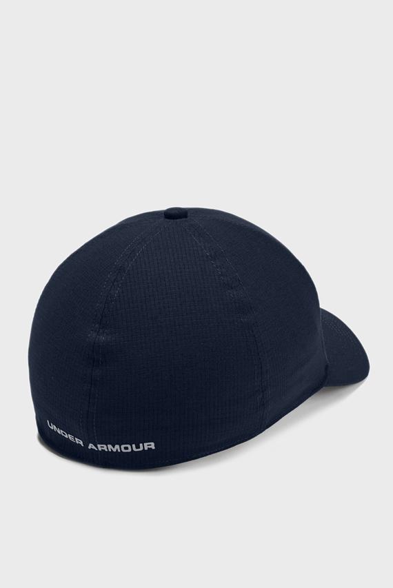 Мужская темно-синяя кепка AirVent Core Cap