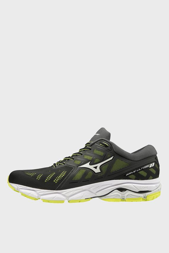 Мужские черные кроссовки WAVE ULTIMA 11