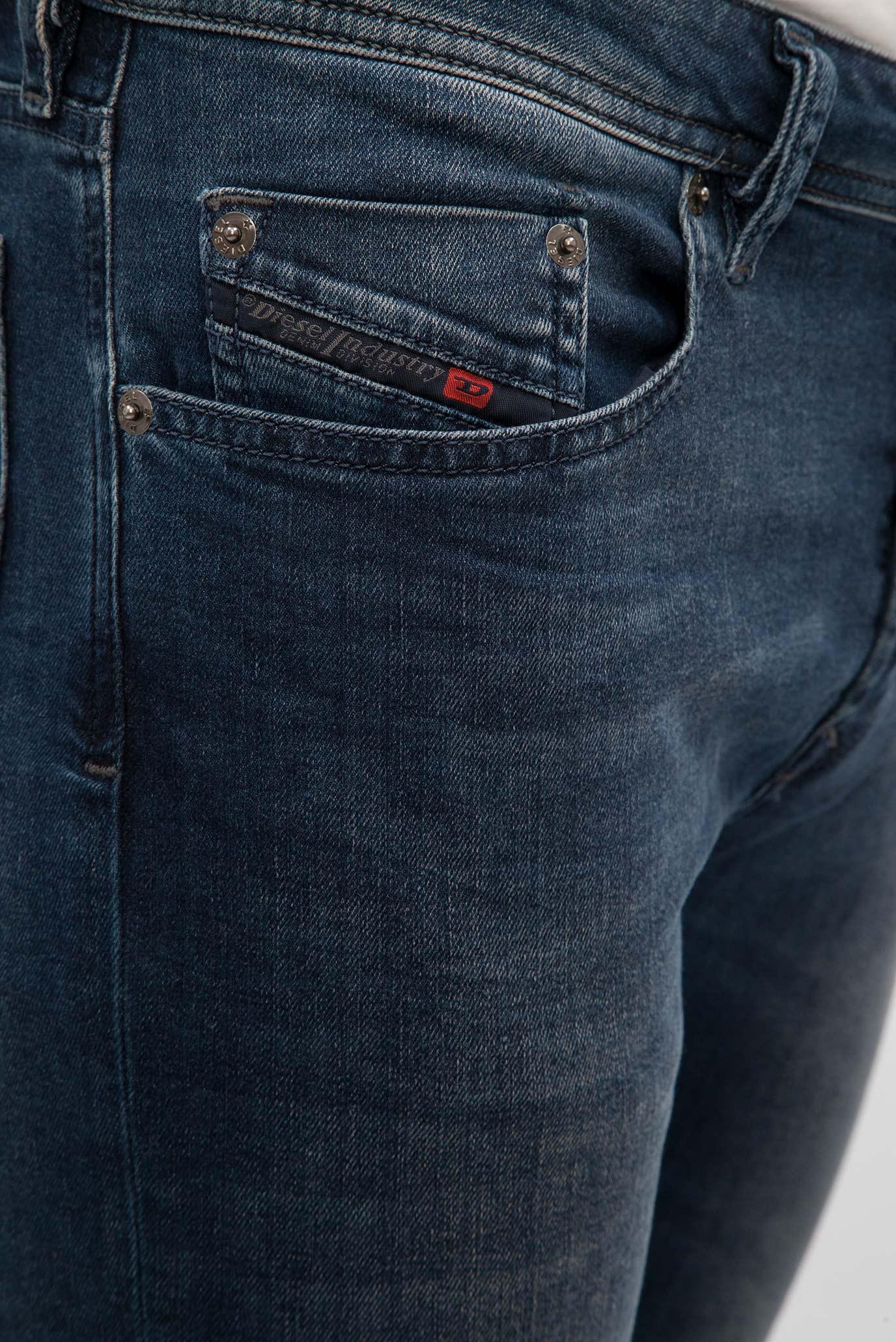 Купить Мужские синие джинсы WAYKEE  Diesel Diesel 00S11B 0684H – Киев, Украина. Цены в интернет магазине MD Fashion