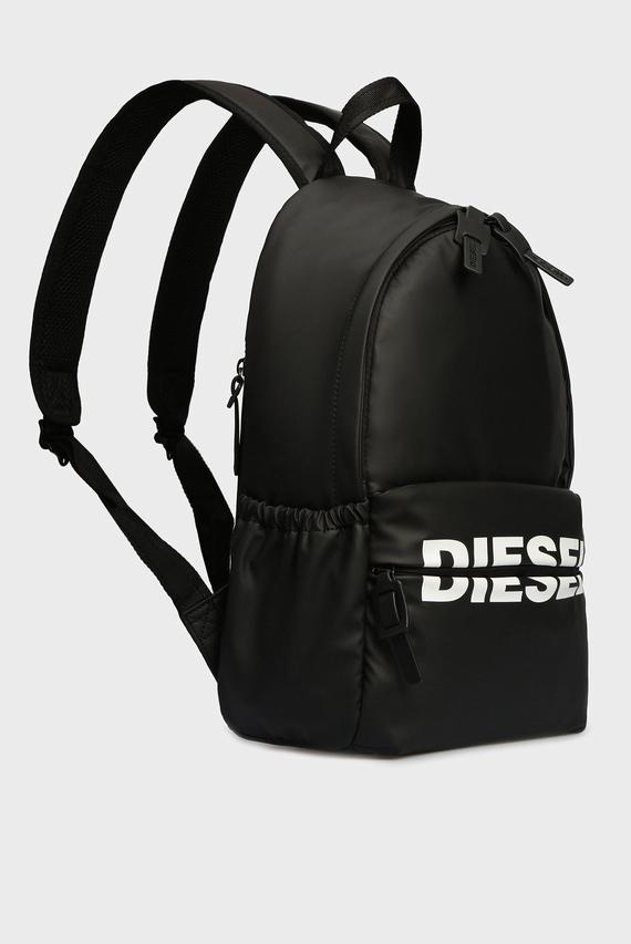 Женский черный рюкзак BOLDMESSAGE