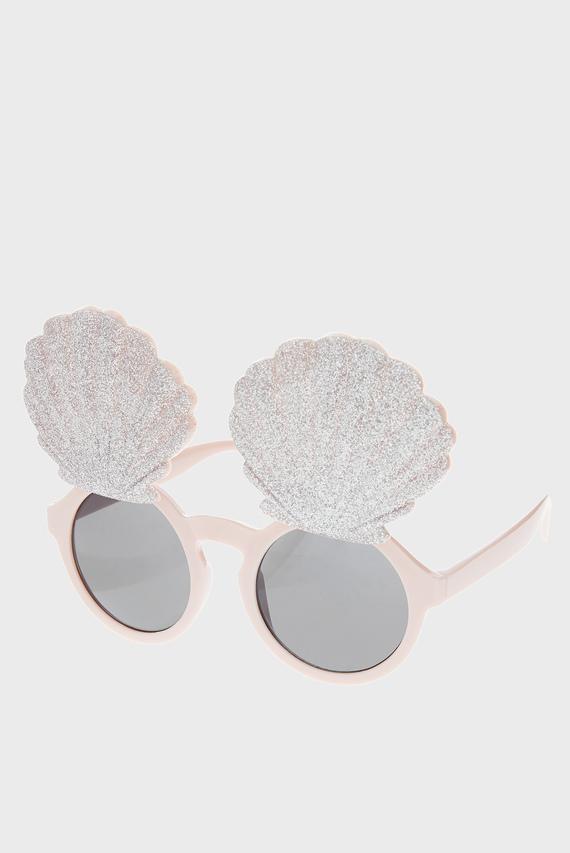 Детские розовые очки SHELL TASTIC SUNGLAS