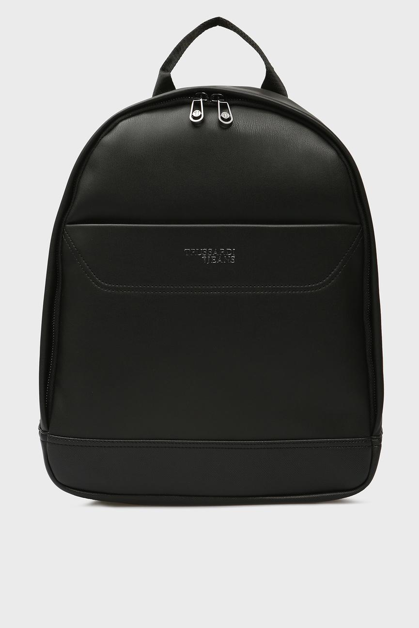 Мужской черный рюкзак BUSINESS