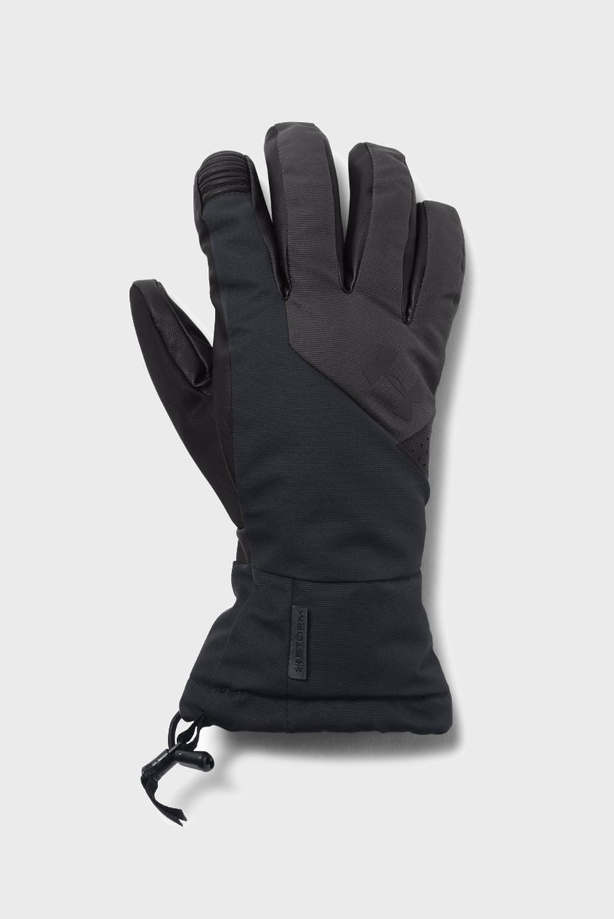 Мужские черные рукавицы Men's Entry Level MTN Glove