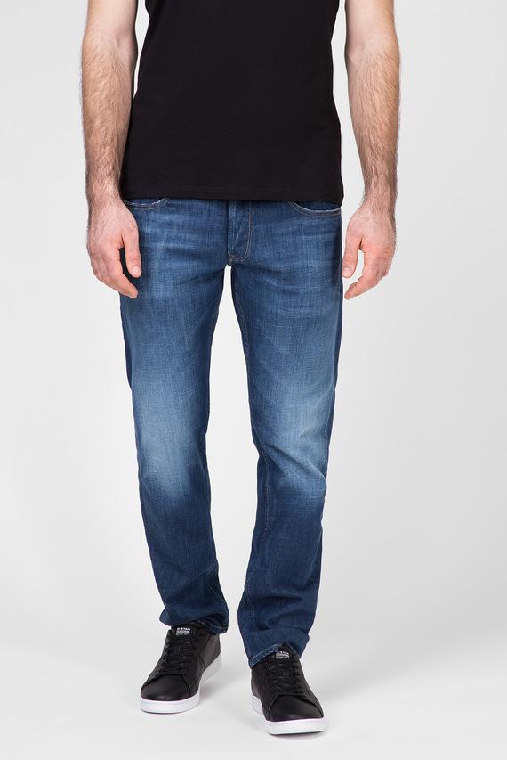 Мужские синие джинсы GROVER