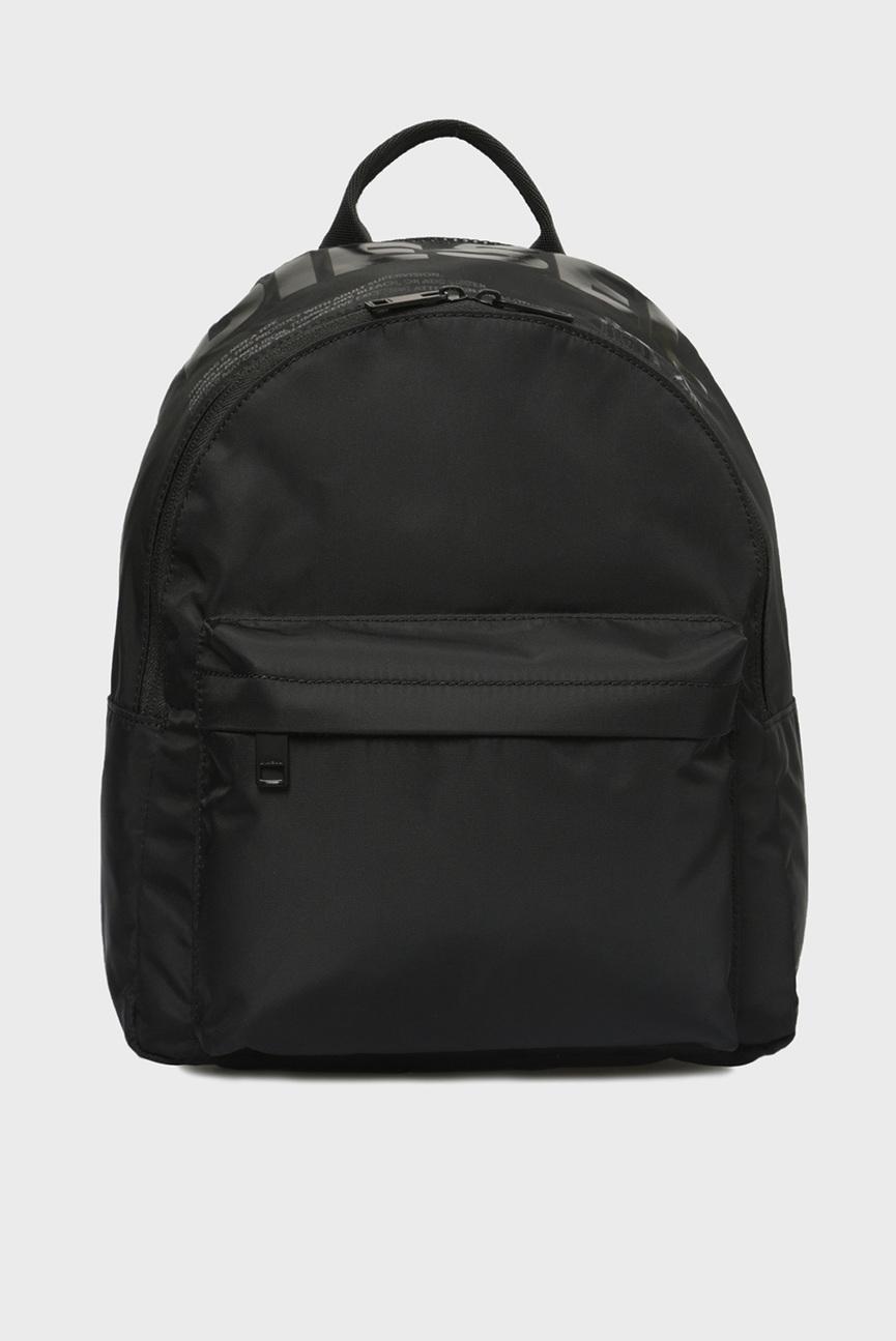 Женский черный рюкзак SUSEGANA