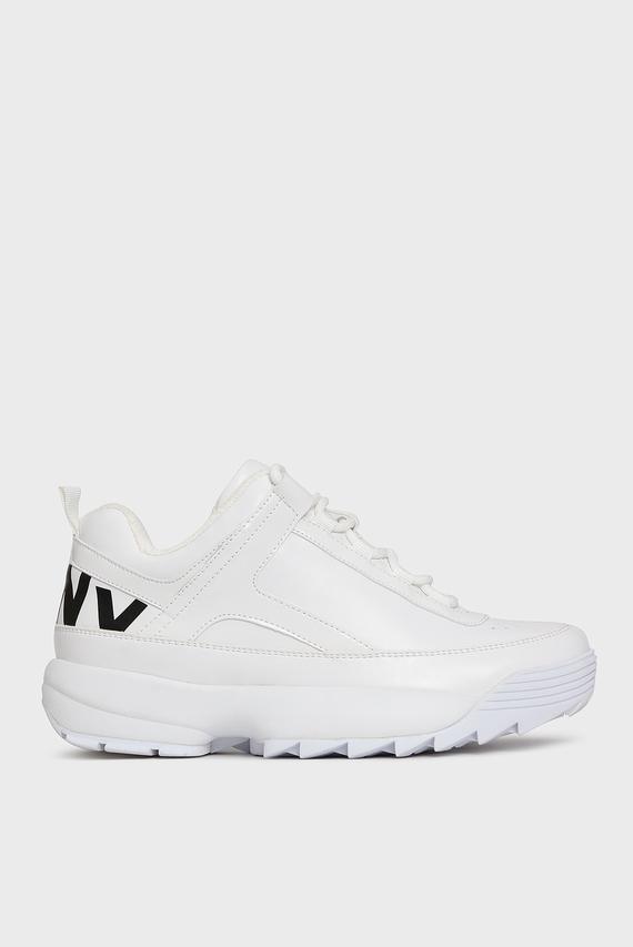 Женские белые кроссовки DANI