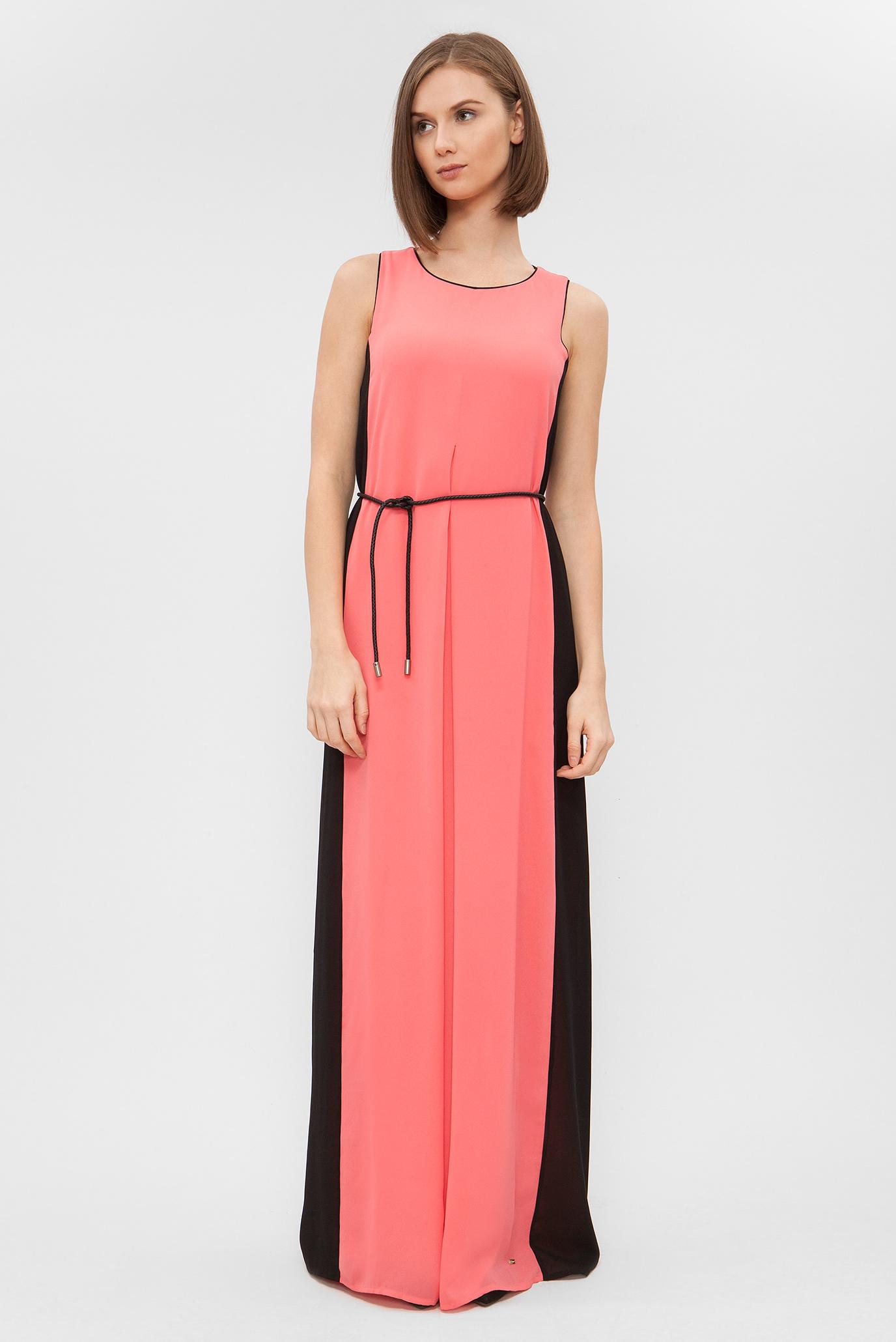 9eb03f3bd7d958c Купить Женское розовое платье Tommy Hilfiger Tommy Hilfiger 1M87655214 –  Киев, Украина. Цены в интернет магазине MD Fashion