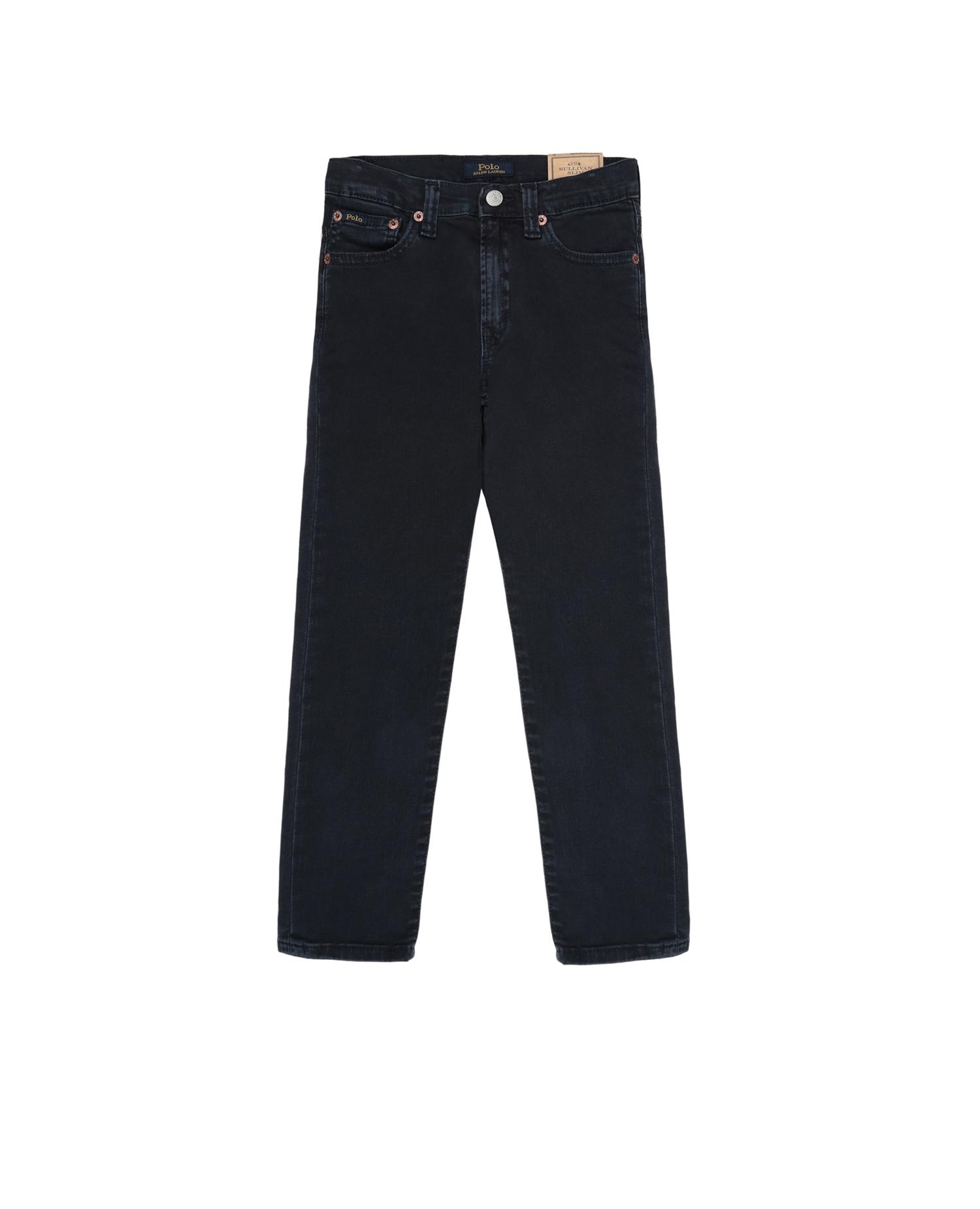 Дитячі сині джинси 1