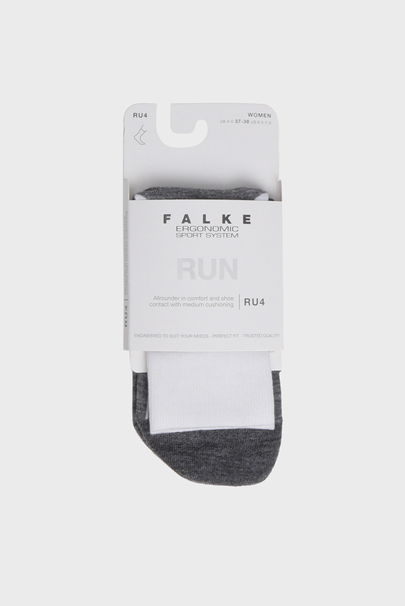 Женские носки для бега RU4