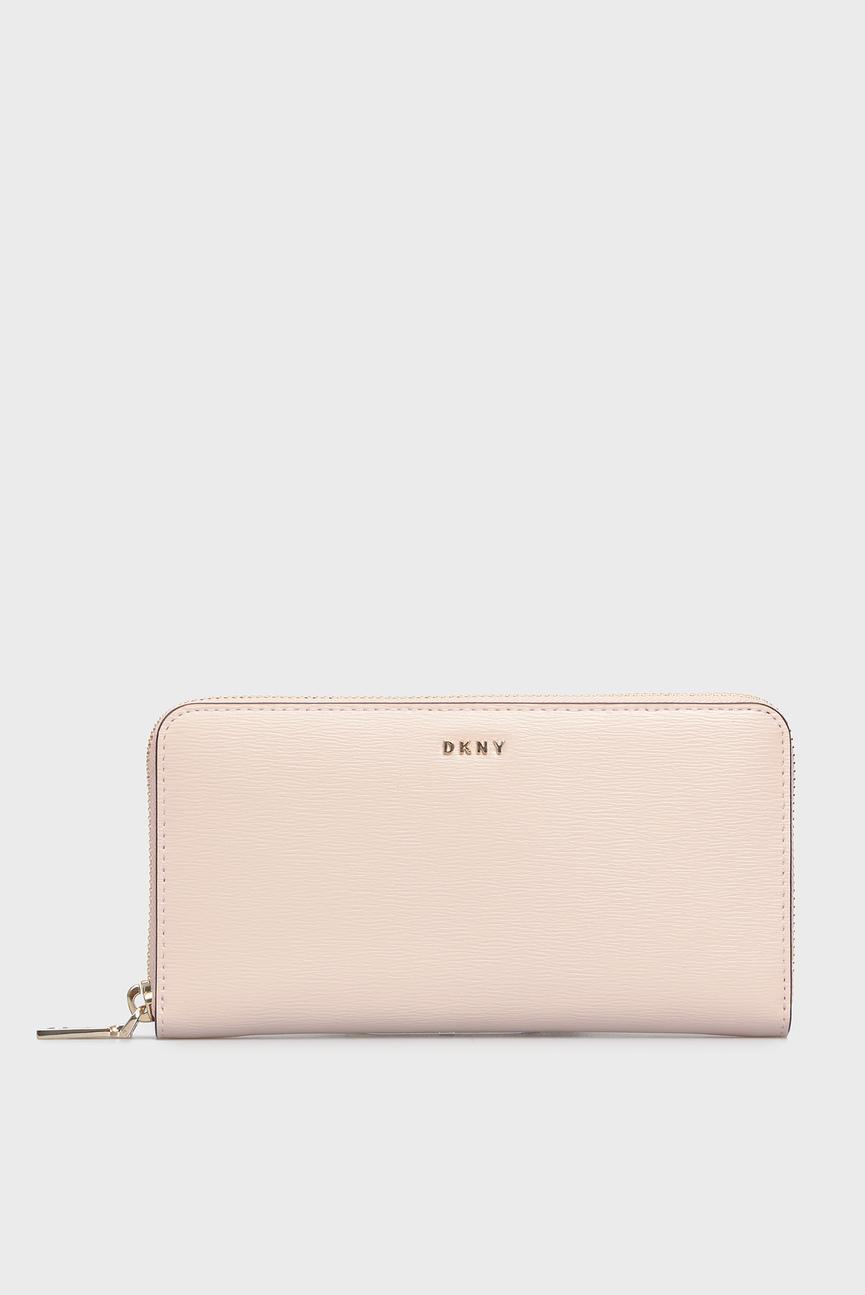 Женский светло-розовый кошелек BRYANT-NEW