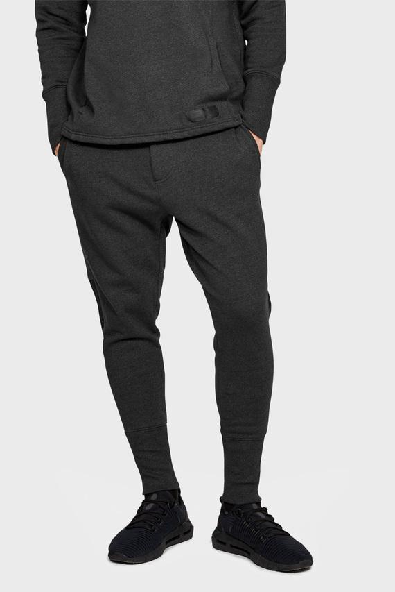Мужские черные спортивные брюки Accelerate Off-Pitch