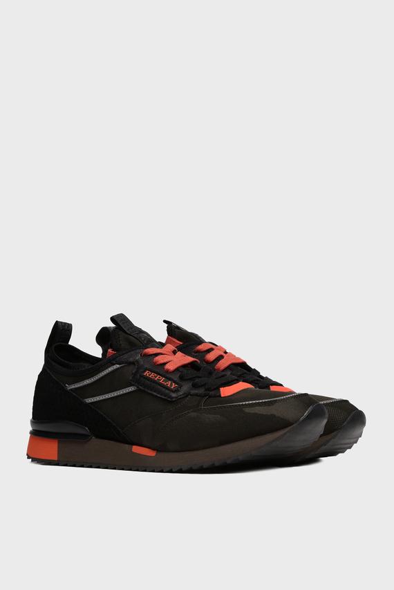 Мужские камуфляжные кроссовки ARTHUR