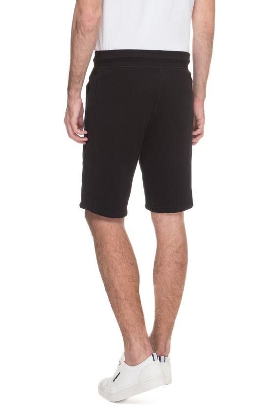 Мужские черные шорты Core Sport