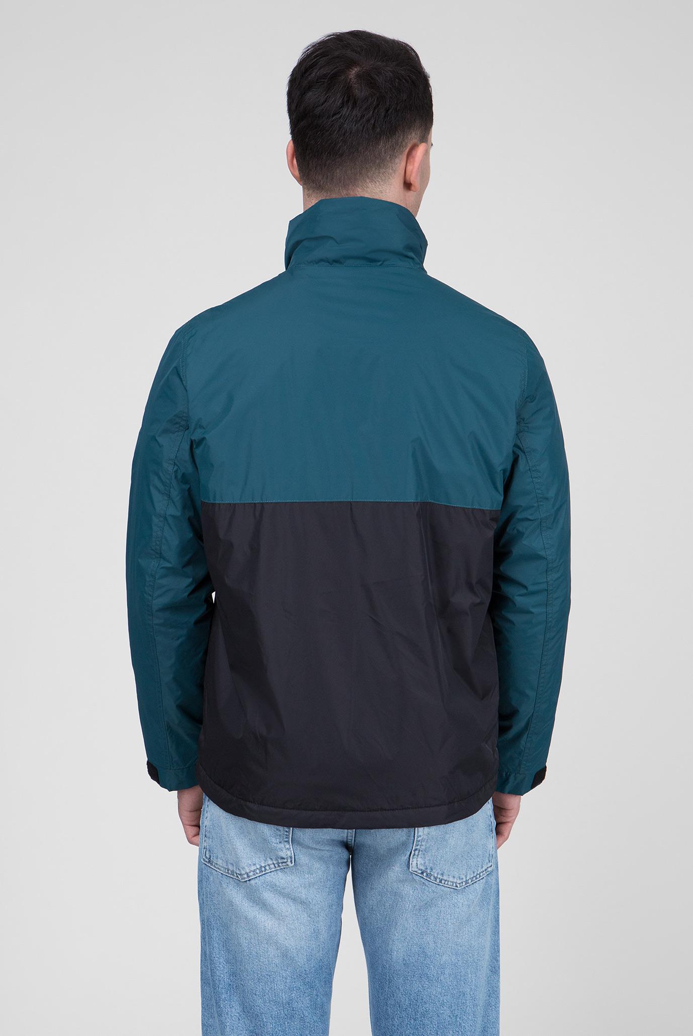 Купить Мужская зеленая куртка SAVAGE Pepe Jeans Pepe Jeans PM401921 – Киев, Украина. Цены в интернет магазине MD Fashion