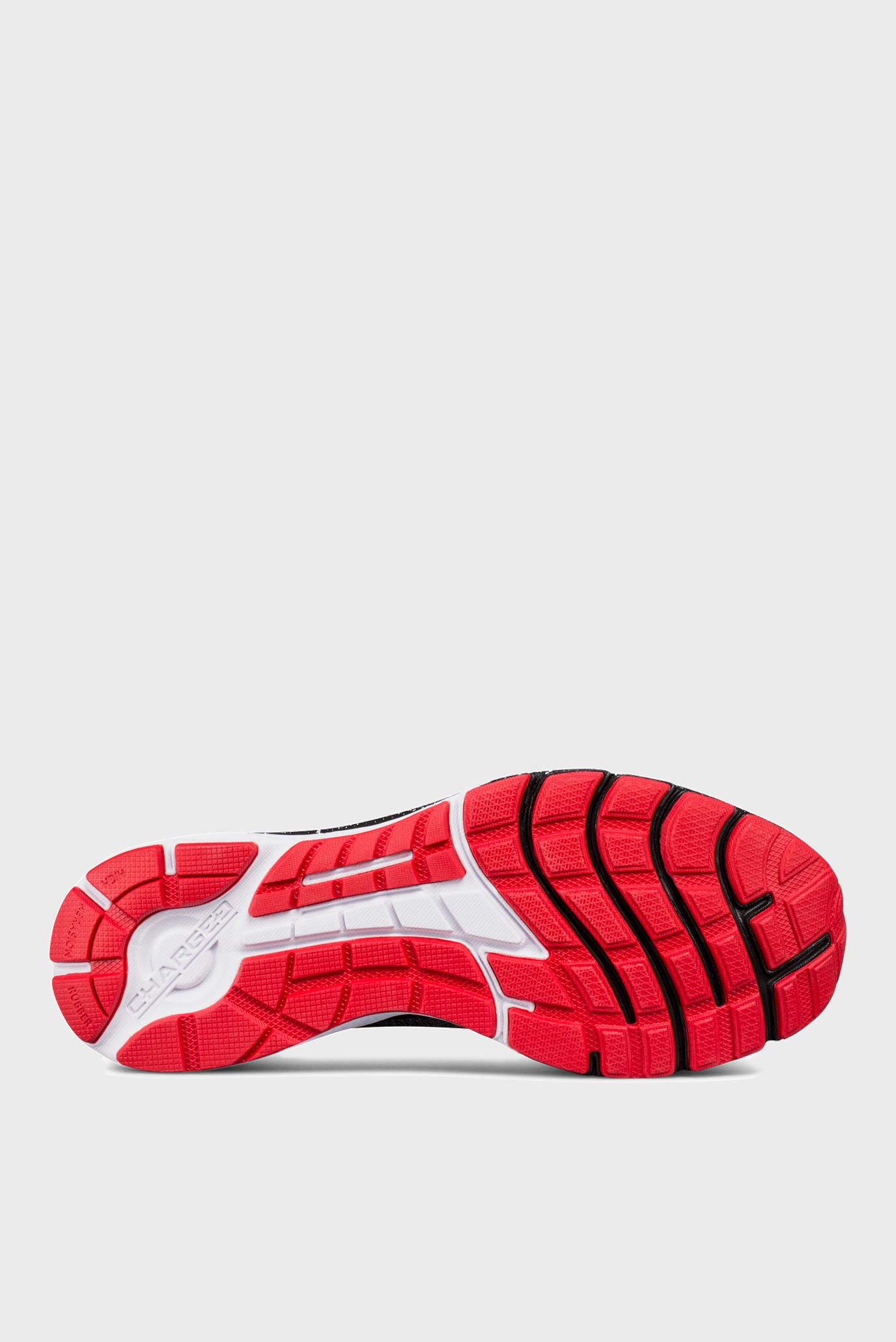 Купить Мужские черные кроссовки UA Charged Escape Under Armour Under Armour 3020004-002 – Киев, Украина. Цены в интернет магазине MD Fashion